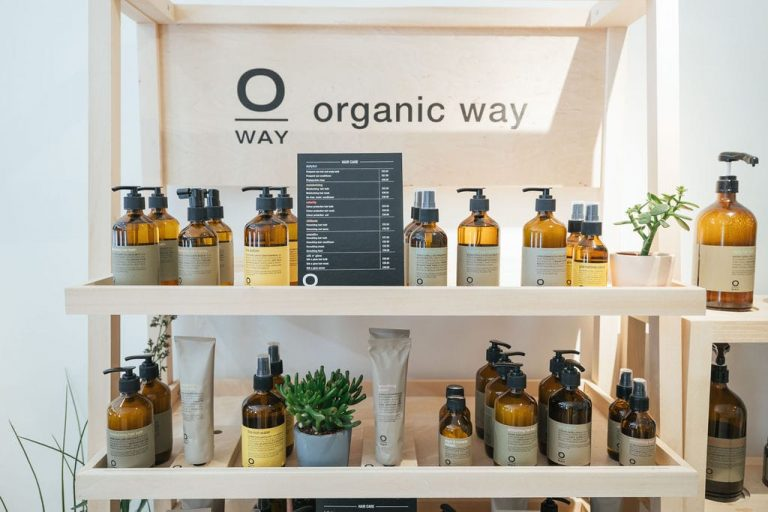 Oway products